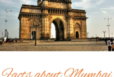 facts about mumbai