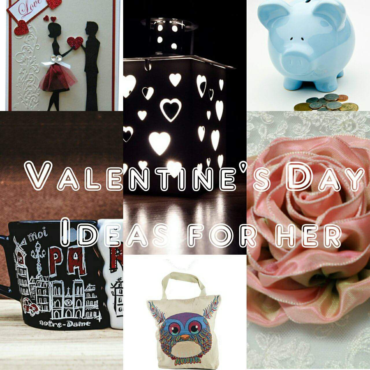6 Best Handmade Valentine's Day Ideas For Her | Simple, Easy & Quick