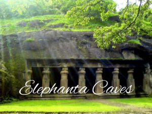 elephanta caves (Mumbai Points of Interest)