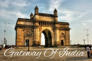 gateway of India (Mumbai Points of Interest)
