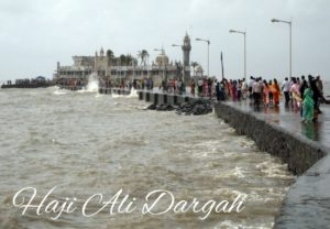 Haji Ali Dargah (Mumbai Points of Interest)