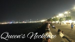 marine drive (Mumbai Points of Interest)