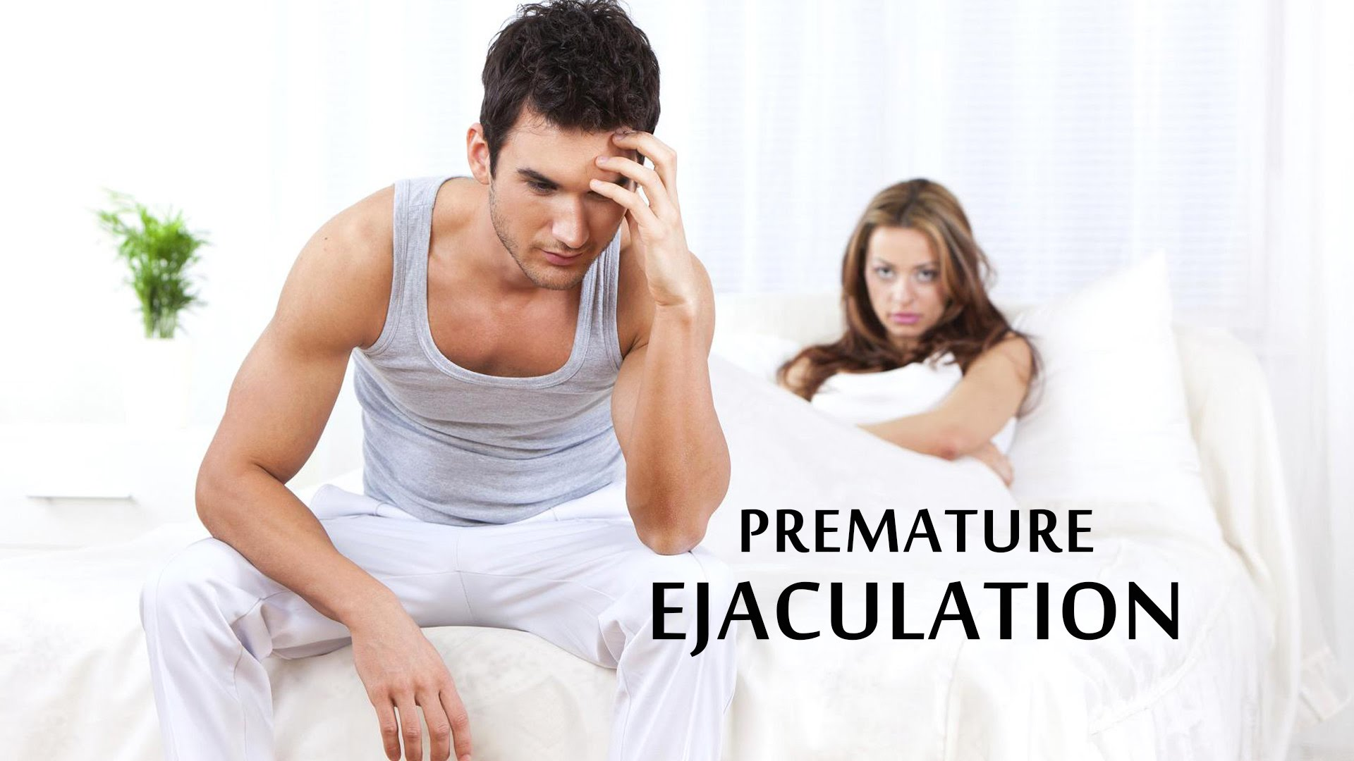 Herbal Medicine For Premature Ejaculation