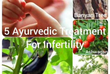 Ayurvedic Treatment for Infertility