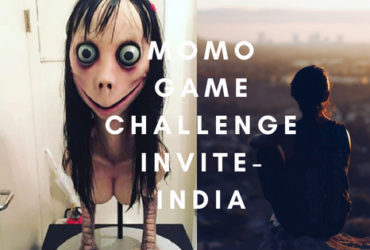 Momo Game Challenge Invite