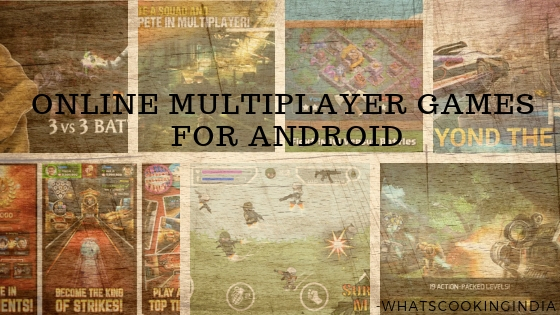 8 Best Online Multiplayer Games for Android