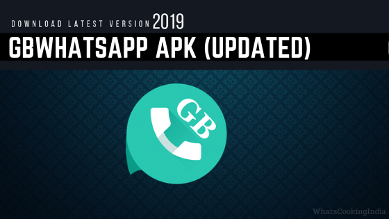GB WhatsApp Download Latest APK 7.00 | Anti Ban (Updated 2019)