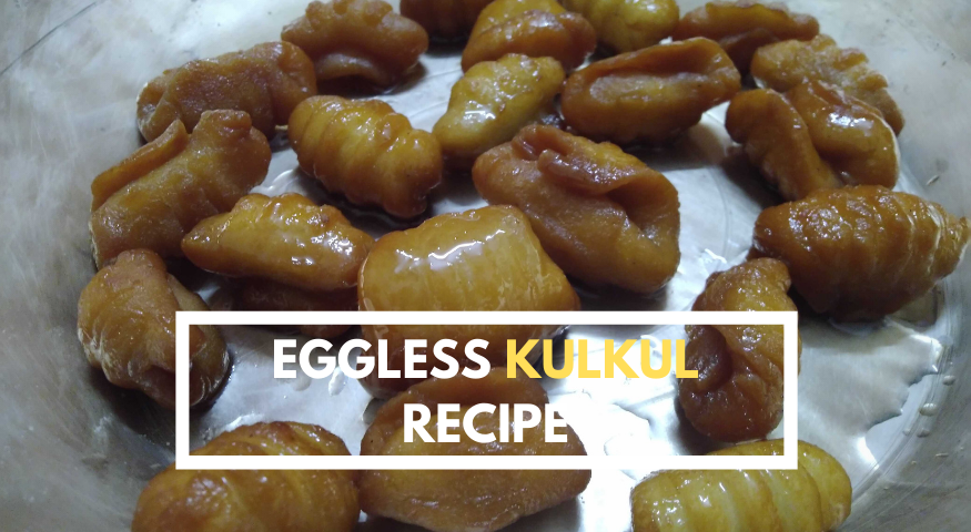 KulKul Recipe | Goan KalKal Recipe | Easy Kidiyo Recipe