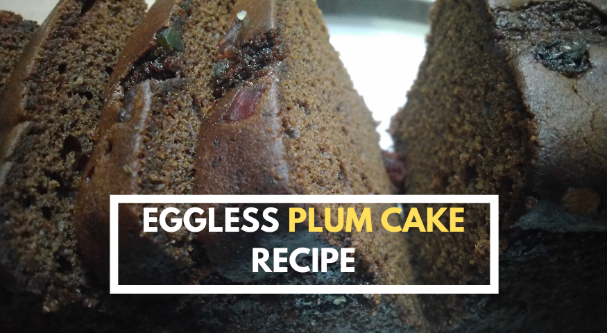 Plum Cake Recipe: How to Make Traditional Plum Cake Recipe In 7 Easy Steps